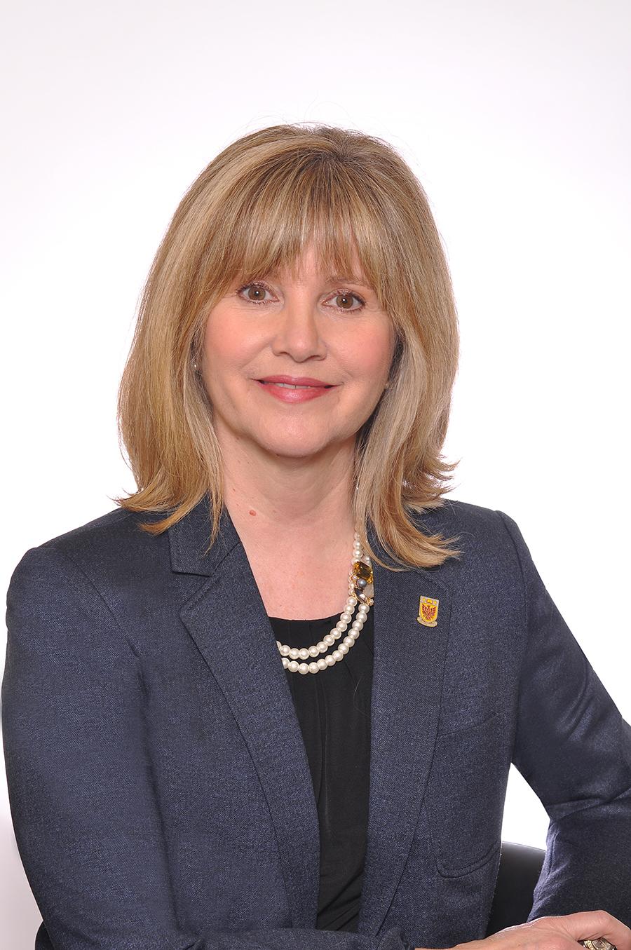 Dr. Susan Reid