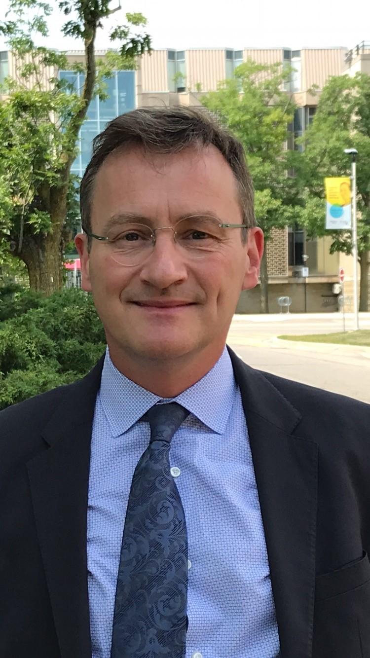 Ekkehard Kasper