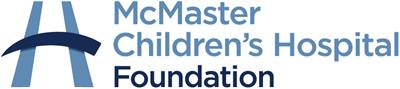 McMaster Childrens Hospital Foundation Logo